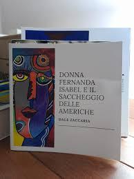 12 Ottobre 1492 niente da celebrare — Donna Fernanda Isabel e il saccheggio  delle Americhe | by Dale Zaccaria | Oct, 2020