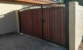 Fountain Hills Security Door Gate Fence