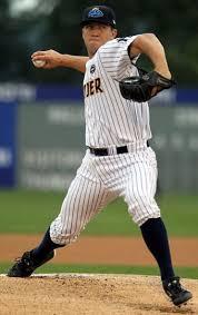 Yankees Prospect Profile: RHP Adam Warren | Bronx Baseball Daily