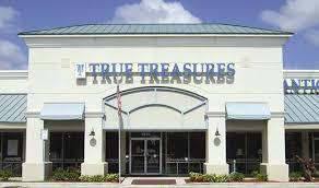 locations true treasures inc