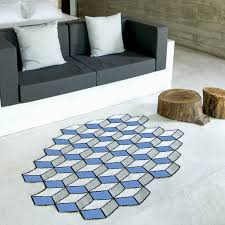 21 cool rugs that put the spotlight on