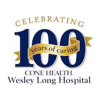 Cone Health Wesley Long Hospital - Greensboro, NC | Cone Health