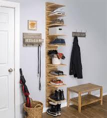 wall mounted shoe rack buildsomething com