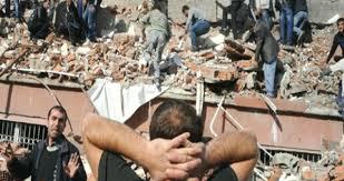Son dakika: İran'daki depremin vurduğu Van'da can kaybı 10'a ...