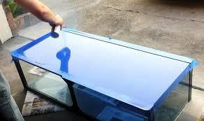 8 best paints for aquarium glass