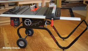 Contractor Table Saw Sawstop