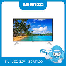 Tivi Led Asanzo 32 inch HD - Model 32AT120, 32T31 HD Ready, Tích ...
