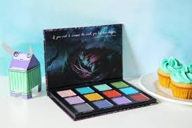 makeup monsters cosmetics dragon child