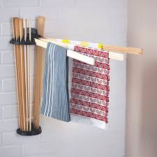 the radial clothes airer wall mounted