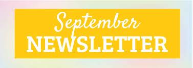 September 2019 Newsletter | Production Company Dance Centre