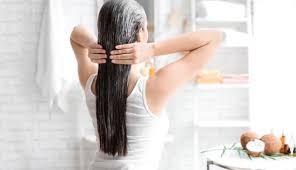 Solve The Problem Of Damaged Hair With These Homemade Hair Masks ...