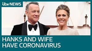 Tom Hanks and wife Rita Wilson ...