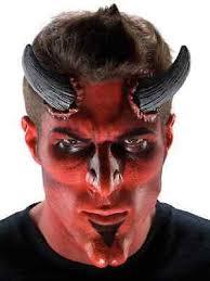 demon fancy dress costume