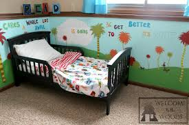 Dr Seuss Kids Room