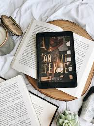 On The Fence By Kasie West All Characters Wanted