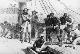 400 years' anniversary of slaves arriving in America - does it ...