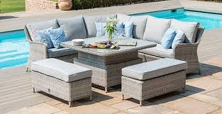 maze living garden furniture maze