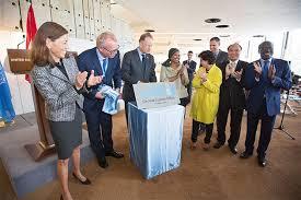 Press release: UN Women inaugurates Geneva Liaison Office