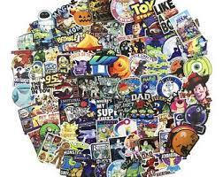 Disney Laptop Stickers Etsy