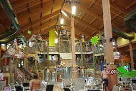 indoor water park picture of