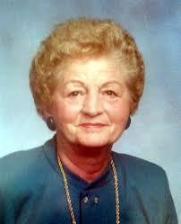 Margie Reynolds Obituary - Liberty, NC