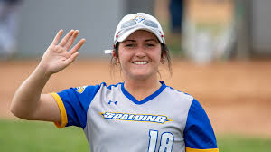 Addie Morris - Softball - Spalding University Athletics