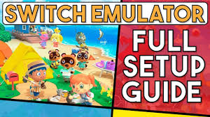 Ryujinx | A Complete Guide to MAX Performance - Switch Emulation ...