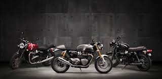 triumph motorcycles auckland