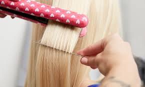beauty rush hair and makeup design
