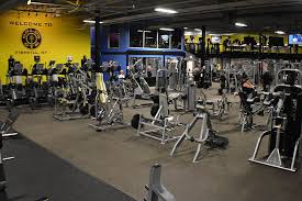 gym personal in fishkill ny