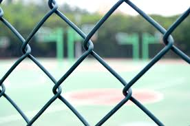 Why Vinyl Coated Chain Link Fences Central Fence Co