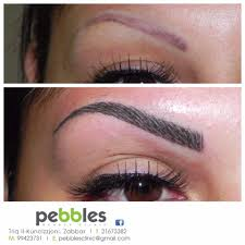 pebbles beauty clinic beauty salons