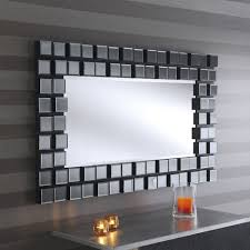 extra large rectangular mirror