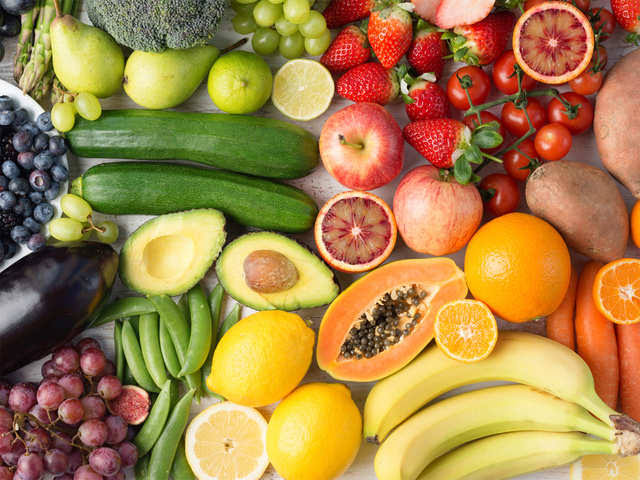 How Consumption of Fruits and Vegetables Prevents Cancer, Others