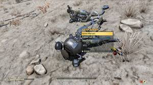Falsely Accused Fallout 76 Quest