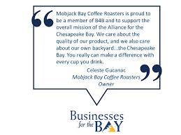 mobjack bay coffee roasters quote businesses for the bay