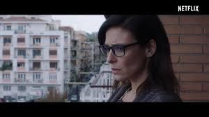 Cinema DANTE - Sulla mia pelle - trailer
