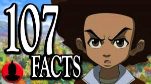 107 boondocks facts you should know