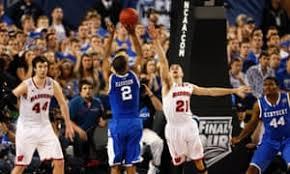 DeAndre Daniels and Aaron Harrison set up UConn vs Kentucky final ...