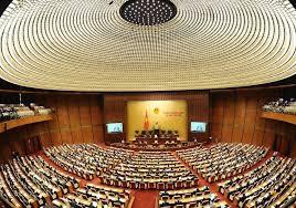 National Assembly House - Case studies - Öffentliche Gebäude - Projekte -  Figueras Group