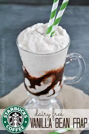 starbucks vanilla bean frappuccino recipe
