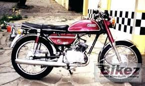 1971 yamaha as 3 specifications and