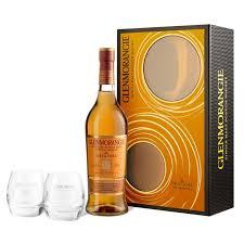 send glenmorangie whisky 70cl and