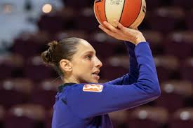 Phoenix Mercury's Diana Taurasi talks about WNBA pay inequality - The UConn  Blog
