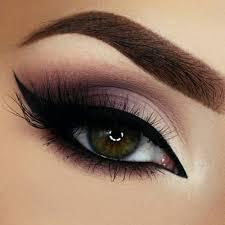 light brown eyes makeup