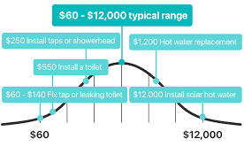 2020 how much does a plumber cost