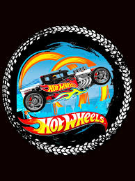Hot Wheels Party Fiesta De Hot Wheels Cumpleanos De Hot Wheels