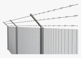 L Angle Barbed Wire Png Download Transparent Png Kindpng