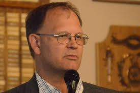 MLA Mark Smith: Canadian Energy Centre – The Pipestone Flyer