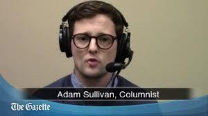 Adam Sullivan, At Liberty